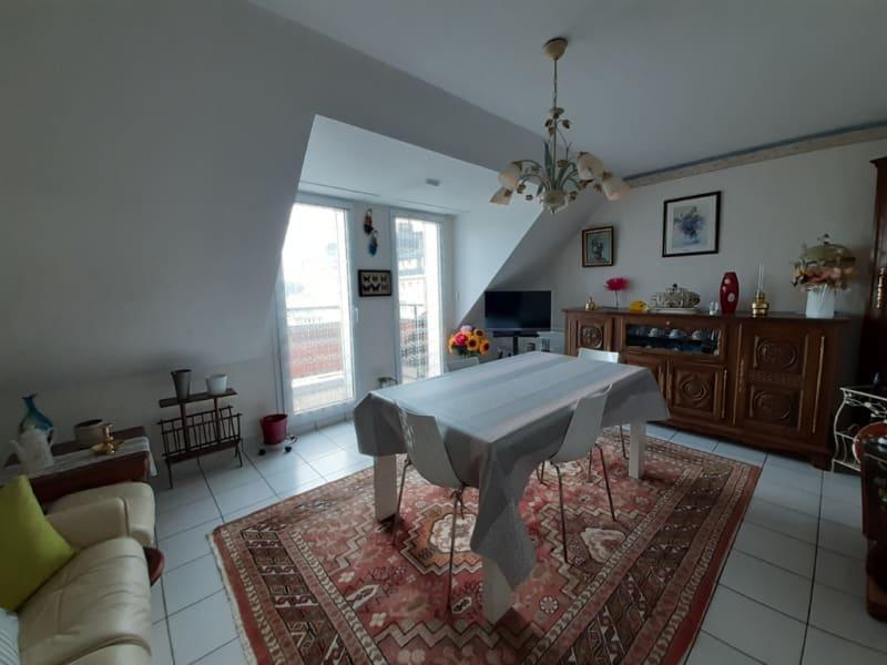 Vente appartement Carhaix plouguer 107000€ - Photo 3