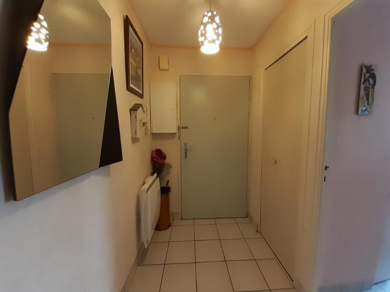 Vente appartement Carhaix plouguer 107000€ - Photo 7