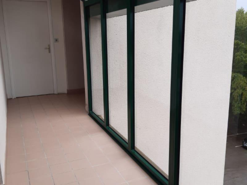 Vente appartement Carhaix plouguer 107000€ - Photo 8
