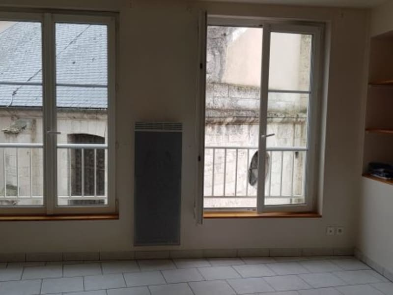 Rental apartment Gaillon 495€ CC - Picture 1