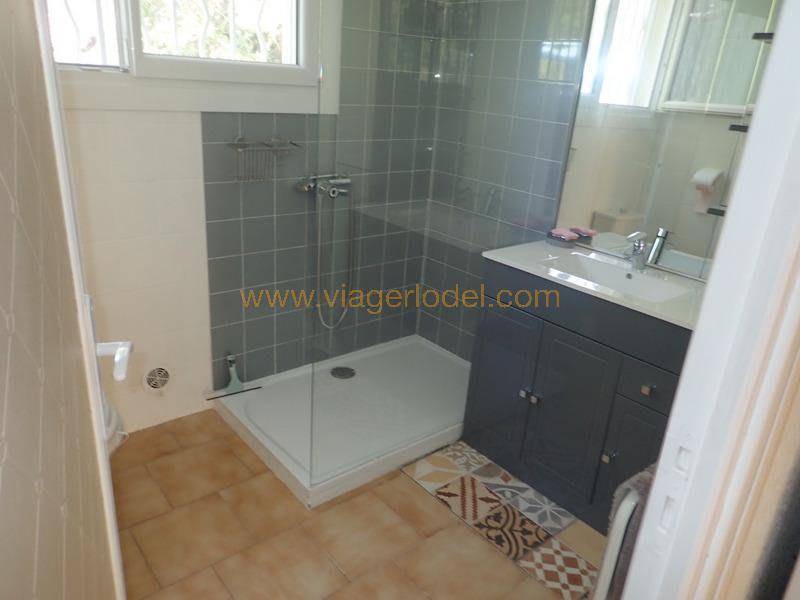 Verkauf auf rentenbasis haus Biot 135000€ - Fotografie 19