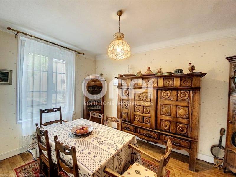 Vente maison / villa Les andelys 184000€ - Photo 7