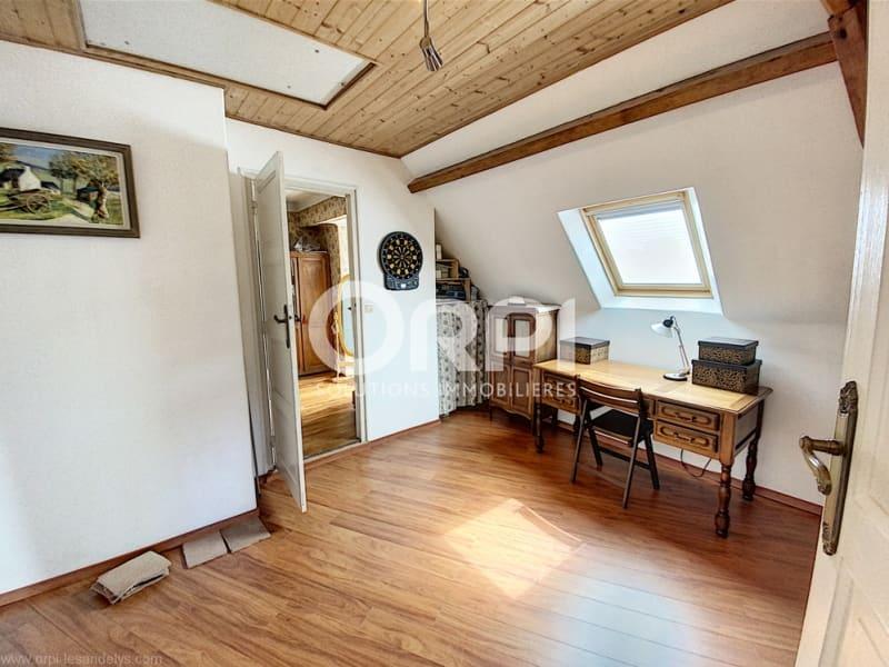 Vente maison / villa Les andelys 184000€ - Photo 9