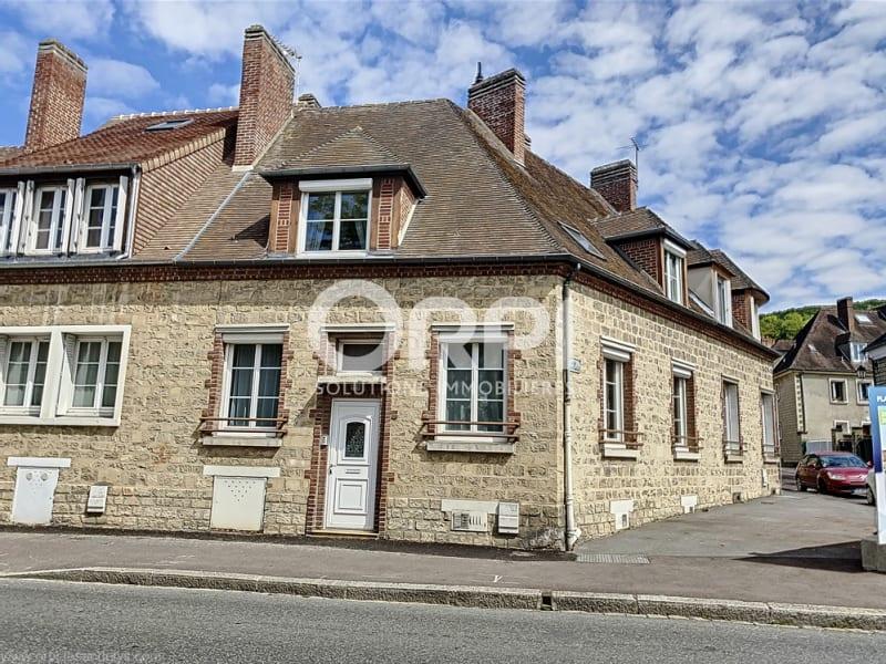 Vente maison / villa Les andelys 184000€ - Photo 10