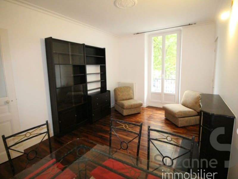 Rental apartment Grenoble 817€ CC - Picture 2