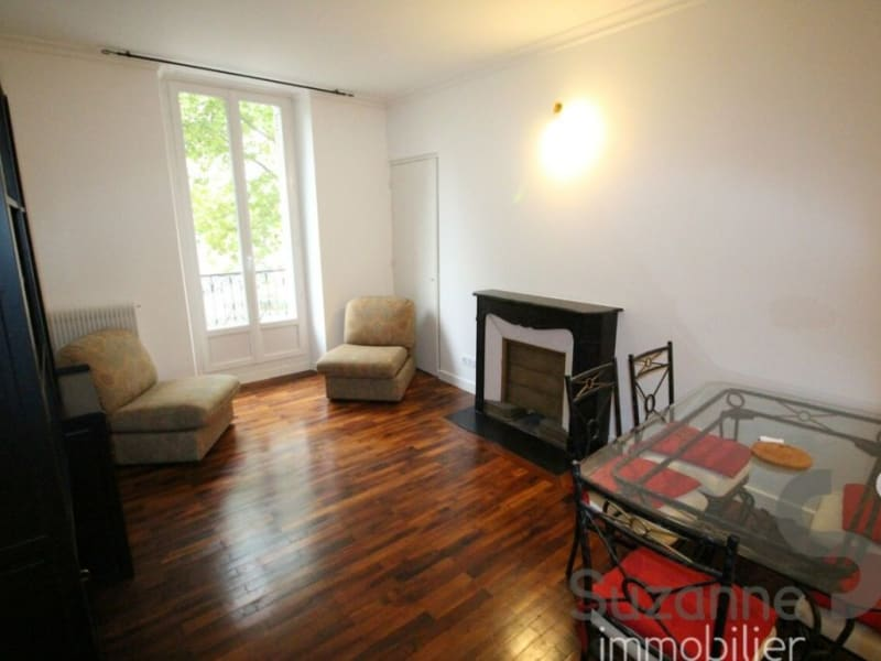 Rental apartment Grenoble 817€ CC - Picture 3