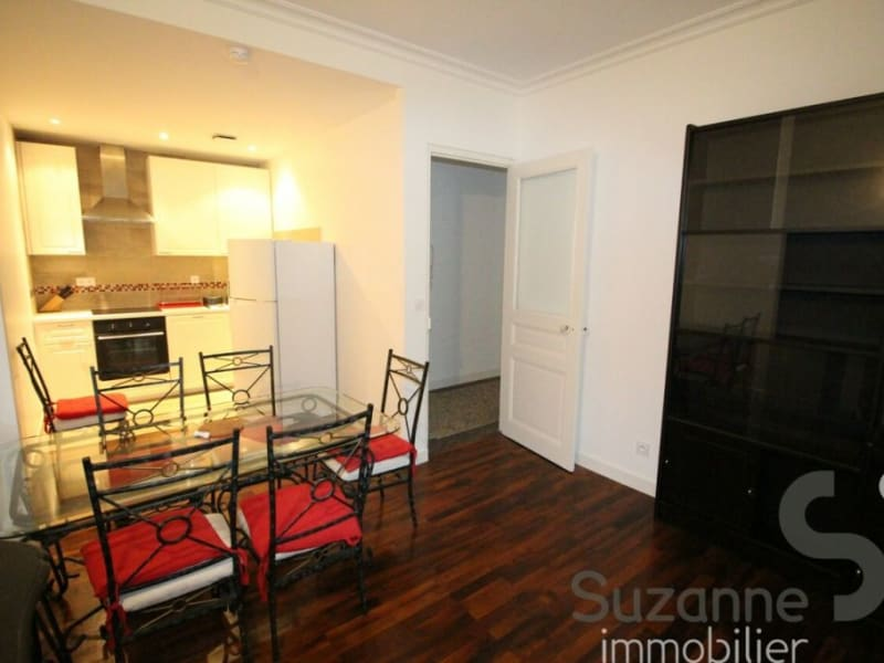 Rental apartment Grenoble 817€ CC - Picture 4