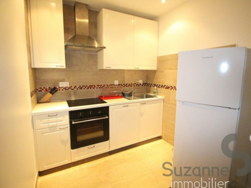 Rental apartment Grenoble 817€ CC - Picture 5