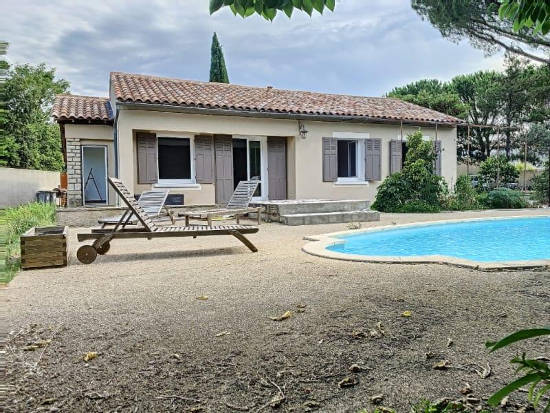 Sale house / villa Carpentras 630000€ - Picture 1