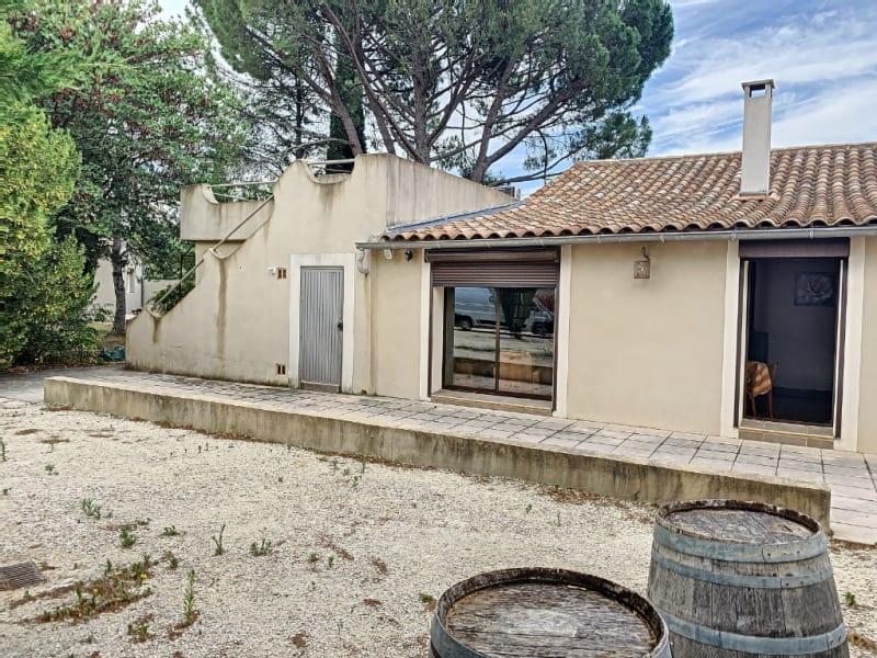 Sale house / villa Carpentras 630000€ - Picture 2