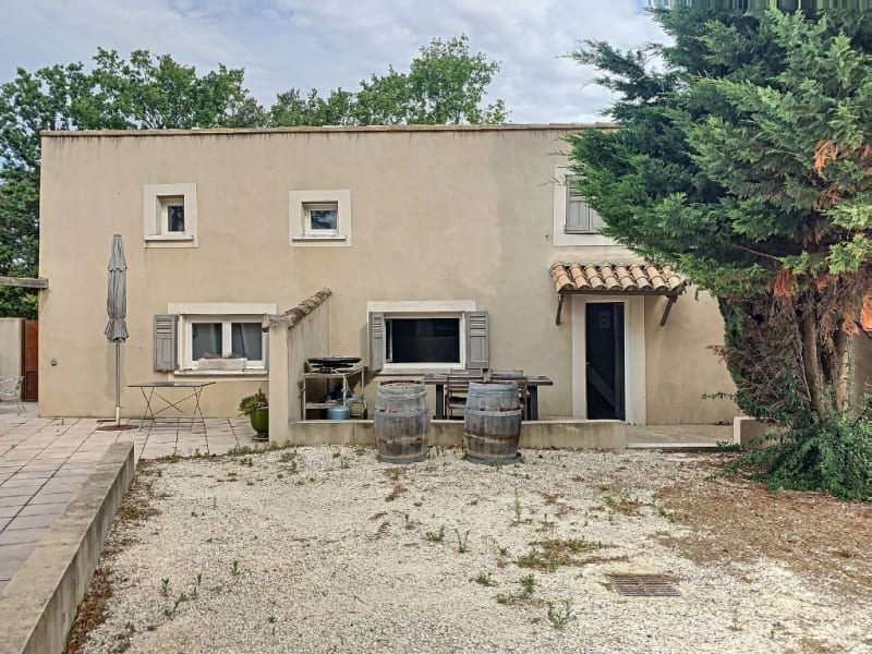 Sale house / villa Carpentras 630000€ - Picture 3