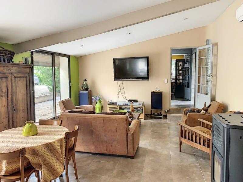 Sale house / villa Carpentras 630000€ - Picture 4