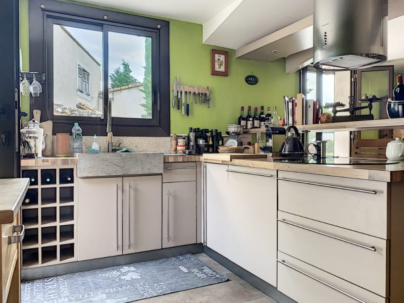 Sale house / villa Carpentras 630000€ - Picture 5