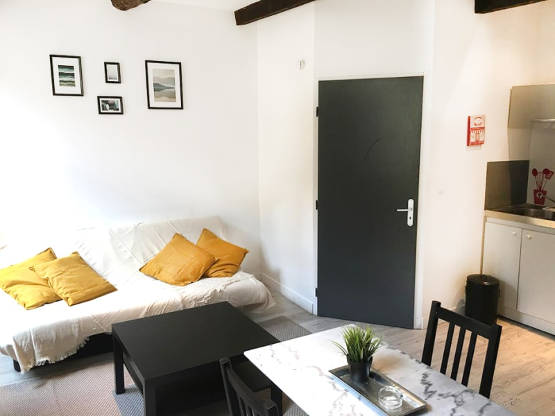 Rental apartment Avignon 490€ CC - Picture 3