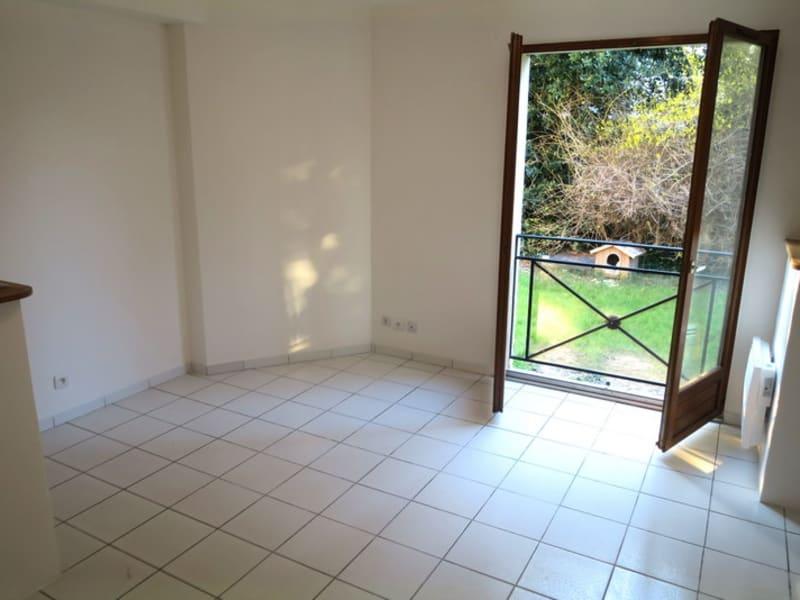 Location appartement Ballainvilliers 550€ CC - Photo 2