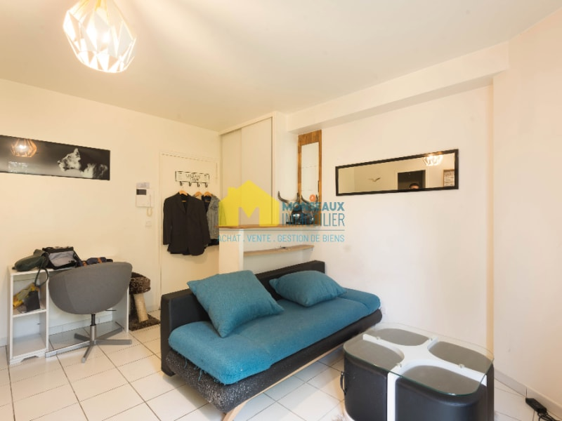 Location appartement Ballainvilliers 550€ CC - Photo 3