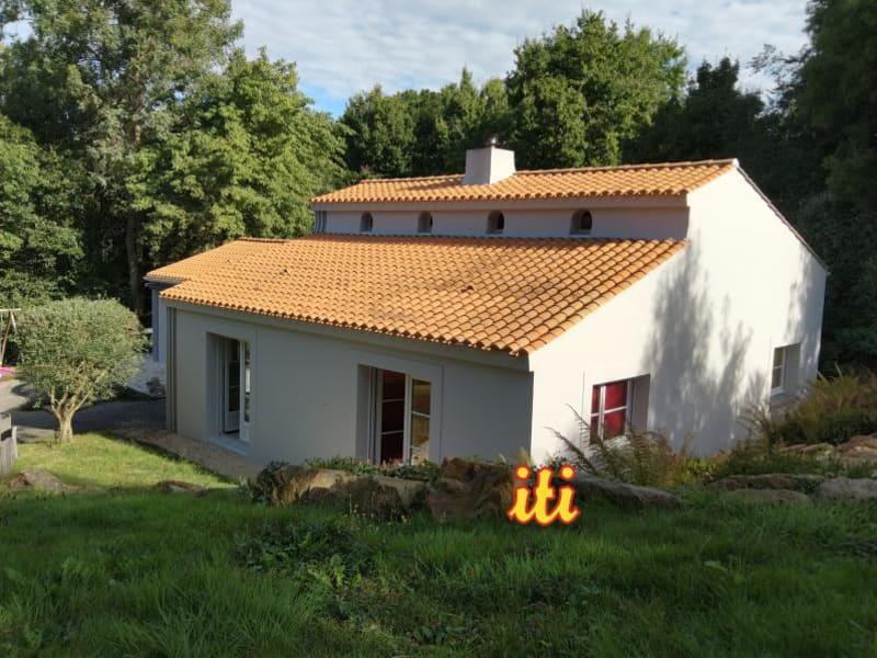 Sale house / villa Talmont st hilaire 349900€ - Picture 1
