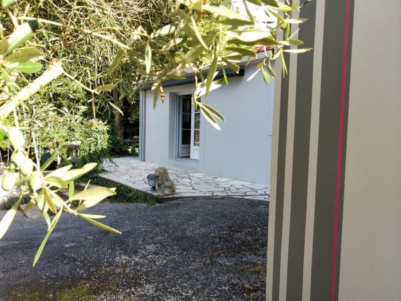 Sale house / villa Talmont st hilaire 349900€ - Picture 2