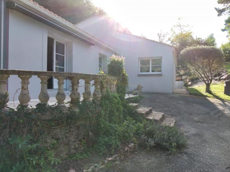 Sale house / villa Talmont st hilaire 349900€ - Picture 3
