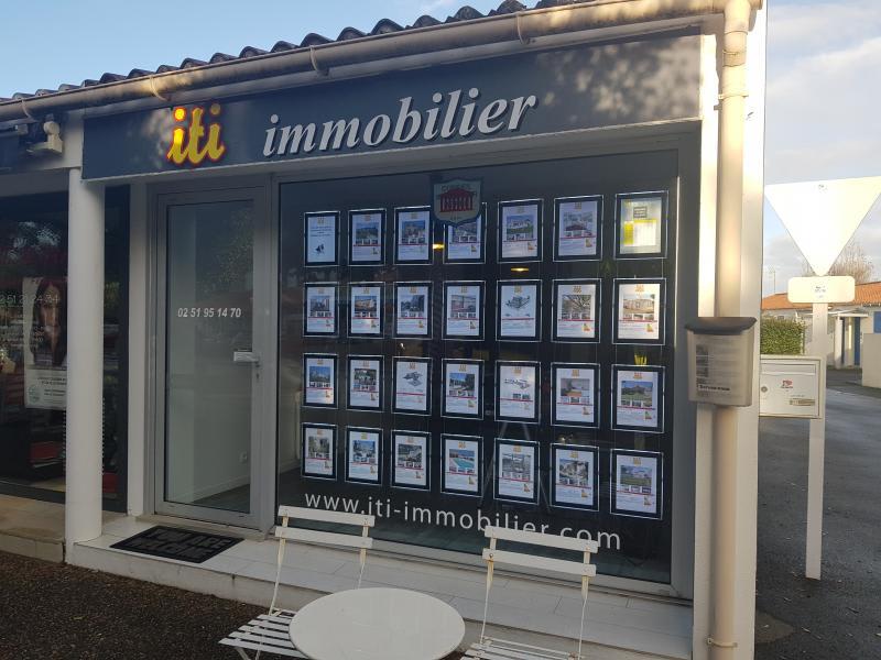Sale house / villa Talmont st hilaire 349900€ - Picture 14