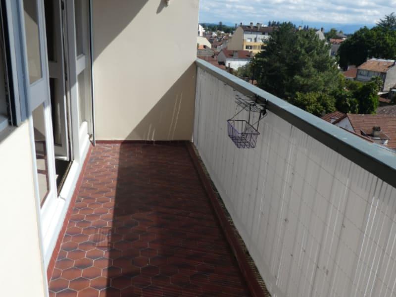 Vente appartement Pau 112200€ - Photo 4