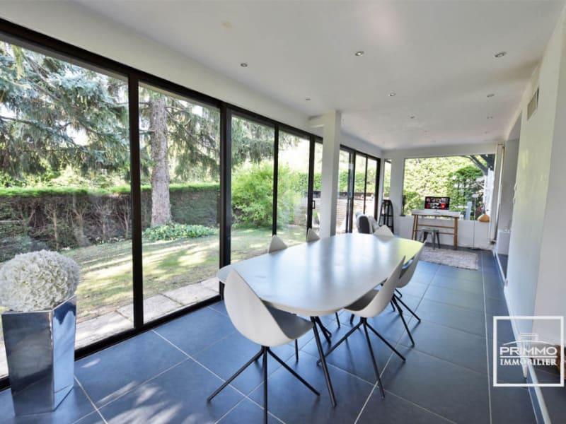 Vente maison / villa Collonges au mont d or 885000€ - Photo 2
