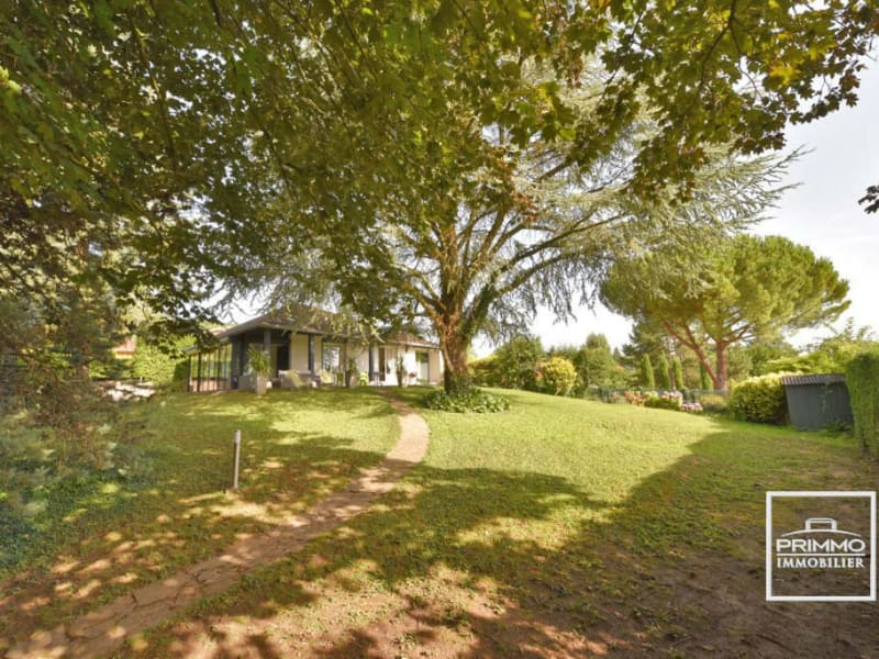 Vente maison / villa Collonges au mont d or 885000€ - Photo 3