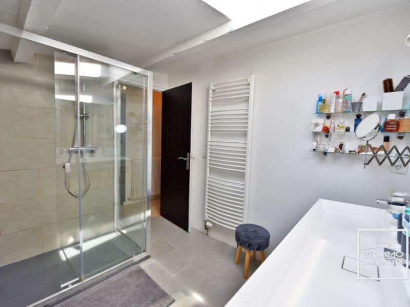 Vente maison / villa Collonges au mont d or 885000€ - Photo 5