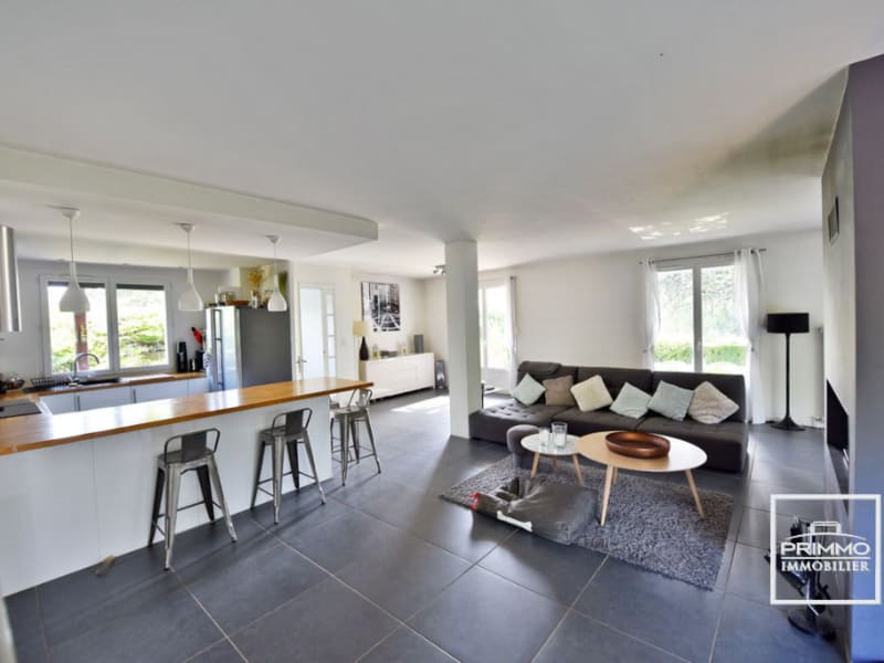 Vente maison / villa Collonges au mont d or 885000€ - Photo 6
