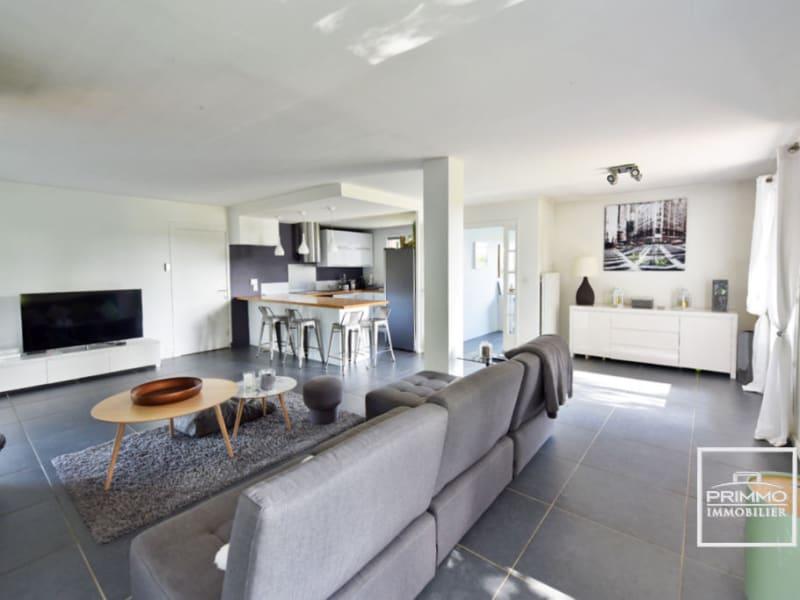 Vente maison / villa Collonges au mont d or 885000€ - Photo 9