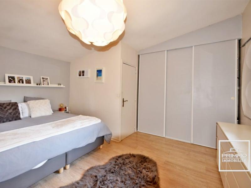 Vente maison / villa Collonges au mont d or 885000€ - Photo 12