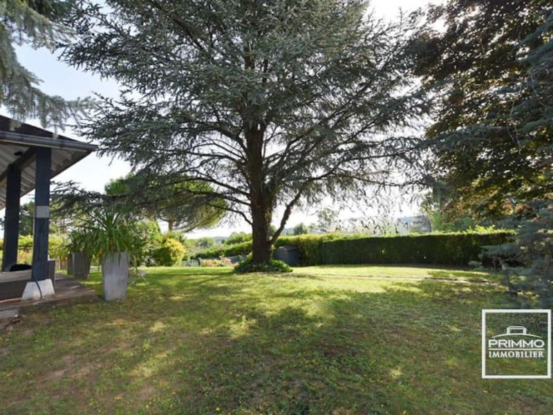 Vente maison / villa Collonges au mont d or 885000€ - Photo 14