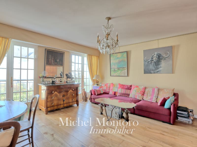 Vente appartement Saint germain en laye 530 000€ - Photo 1