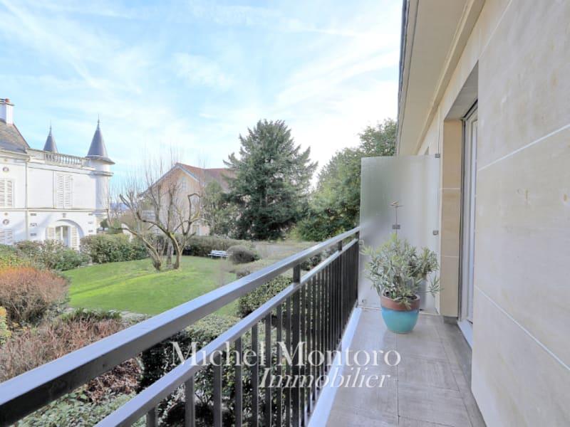 Sale apartment Le pecq 530000€ - Picture 2