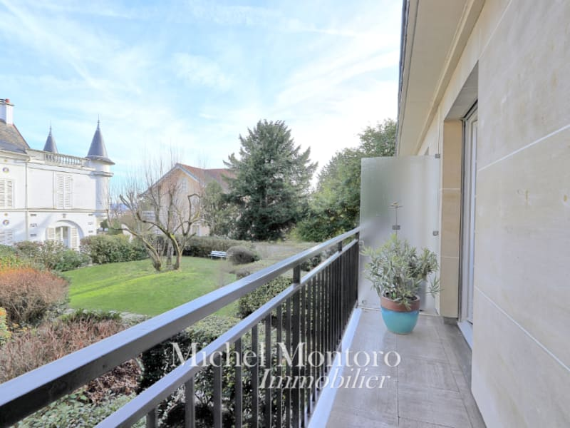 Vente appartement Saint germain en laye 530000€ - Photo 2
