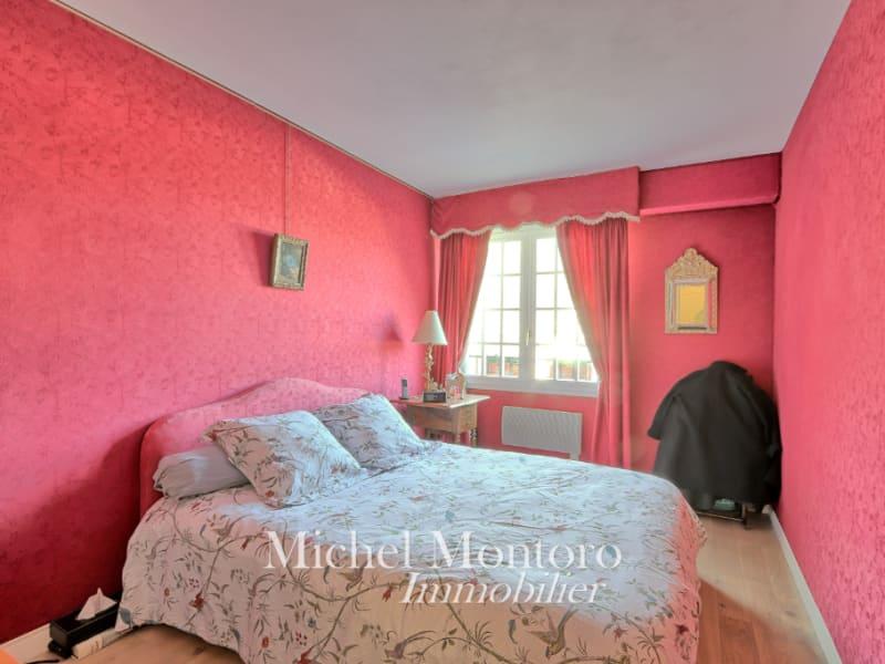Sale apartment Le pecq 530000€ - Picture 4