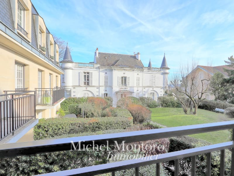 Vente appartement Saint germain en laye 530000€ - Photo 8