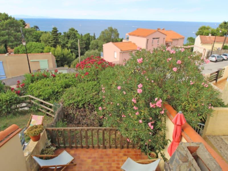 Vente maison / villa Collioure 275000€ - Photo 1