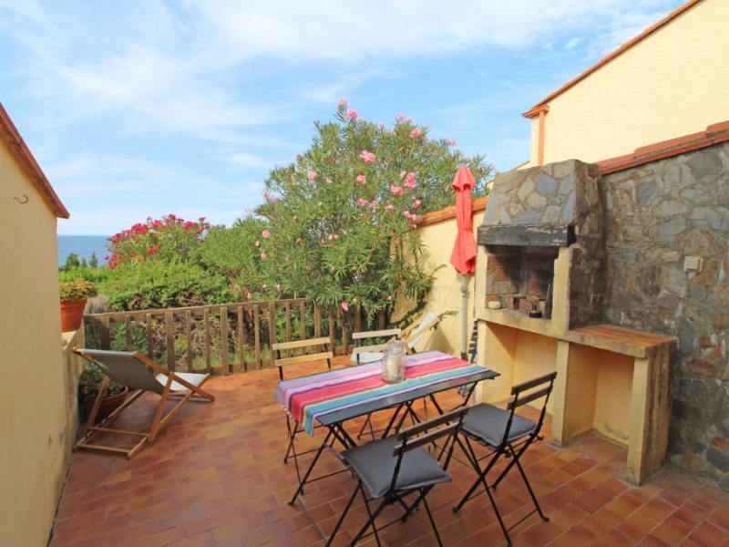Vente maison / villa Collioure 275000€ - Photo 6