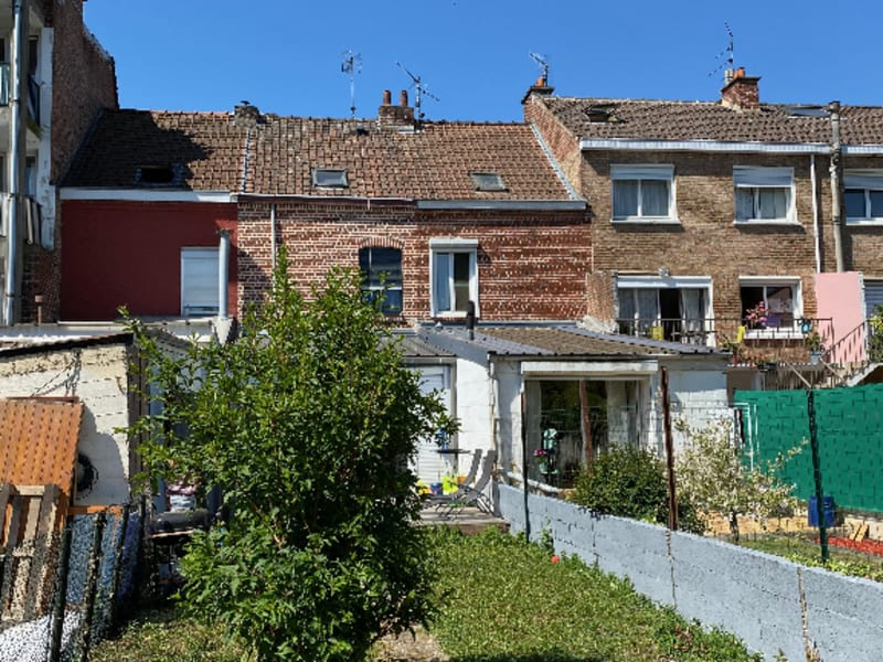 Vente maison / villa Lille 259 000€ - Photo 1