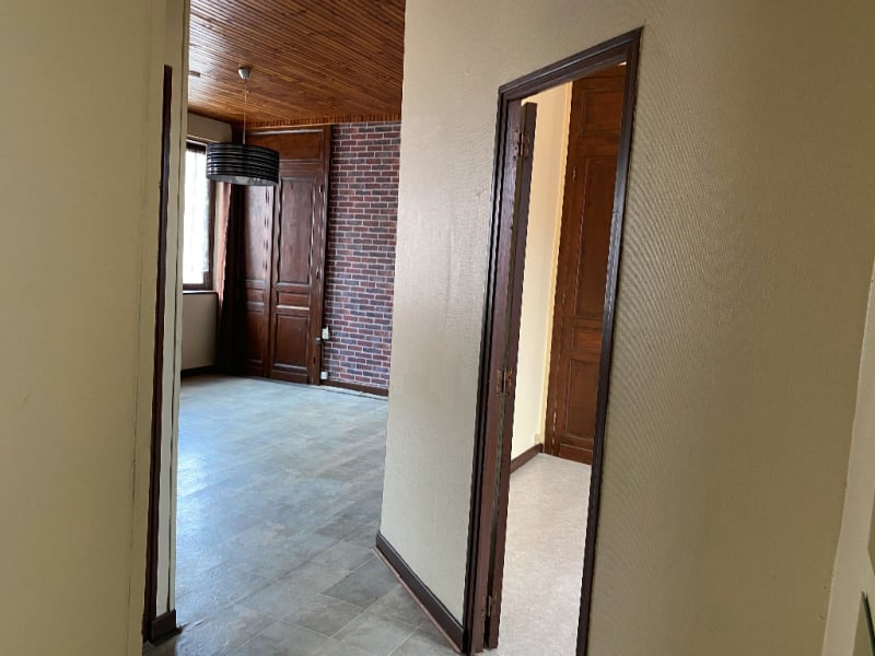 Vente appartement Lille 124 500€ - Photo 7