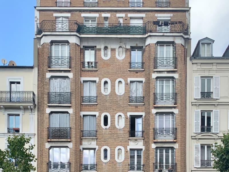 Sale apartment Vincennes 462000€ - Picture 1