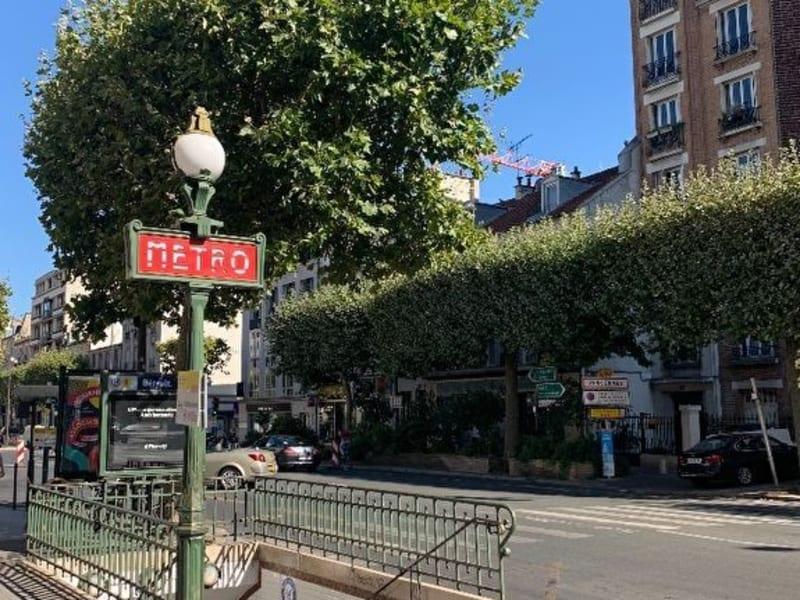 Sale apartment Vincennes 462000€ - Picture 2