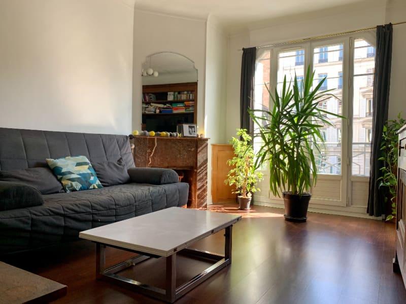 Sale apartment Vincennes 462000€ - Picture 3