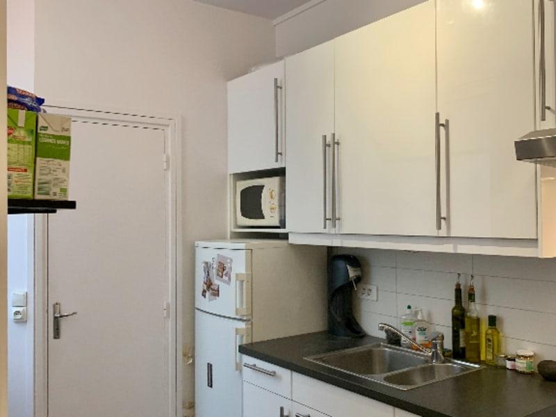 Sale apartment Vincennes 462000€ - Picture 4