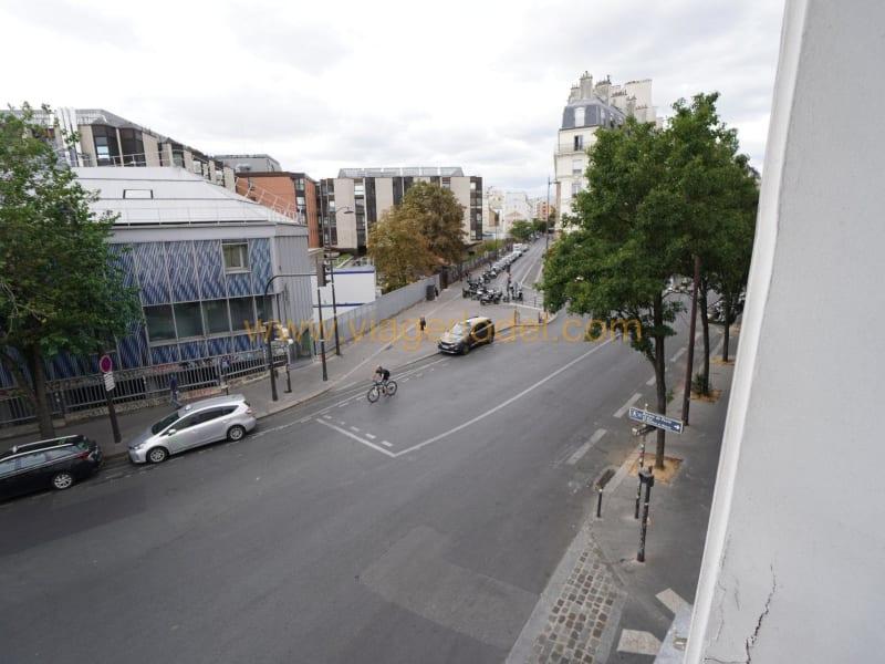 Life annuity apartment Paris 10ème 145000€ - Picture 4