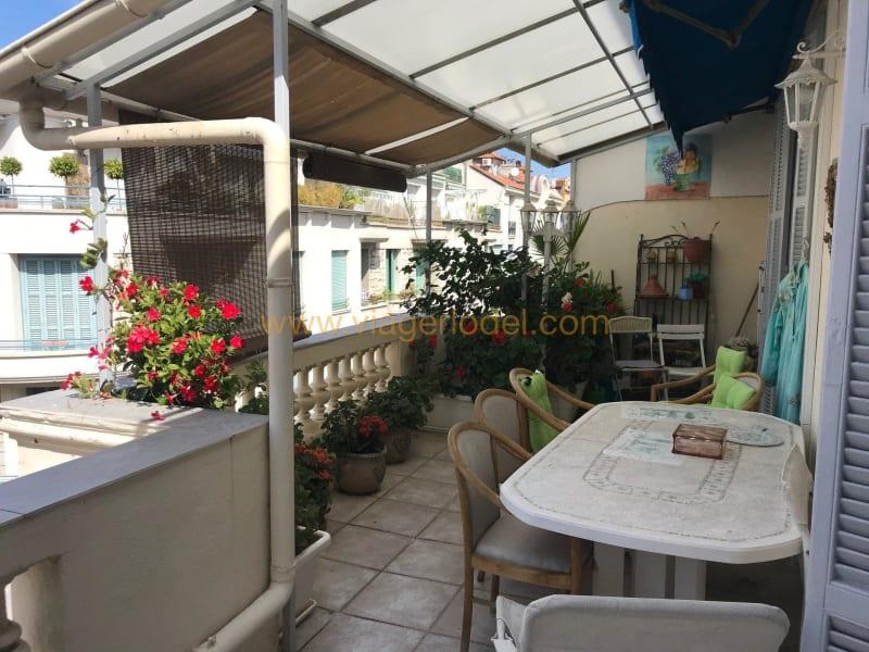 养老保险 公寓 Nice 465000€ - 照片 2