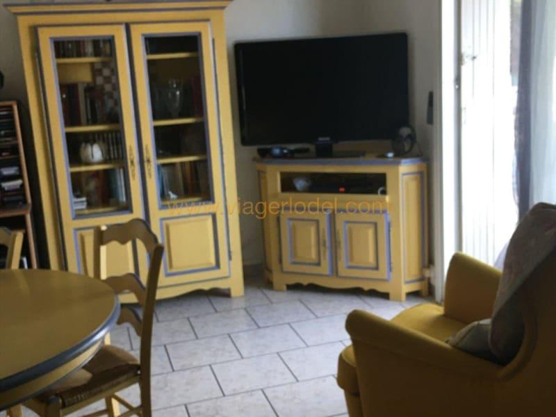 Lijfrente  appartement Toulon 18500€ - Foto 2