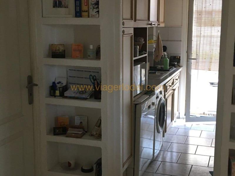 Lijfrente  appartement Toulon 18500€ - Foto 4