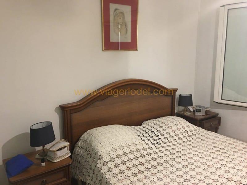 Lijfrente  appartement Toulon 18500€ - Foto 7